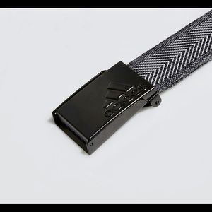 Adidas Golf HEATHER WEBBING BELT
